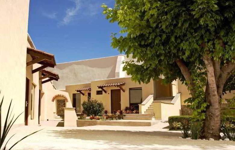 Ex-Hacienda San Xavier - Hotel - 4