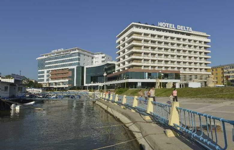 Delta Tulcea - Hotel - 0