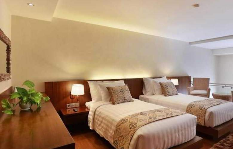 Pandawa All Suite Hotel - Room - 5