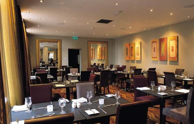 The Stuart Hotel - Restaurant - 61
