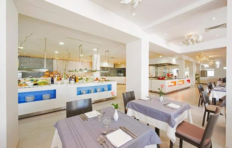 Iberostar Selection Diar El Andalous - Restaurant - 40