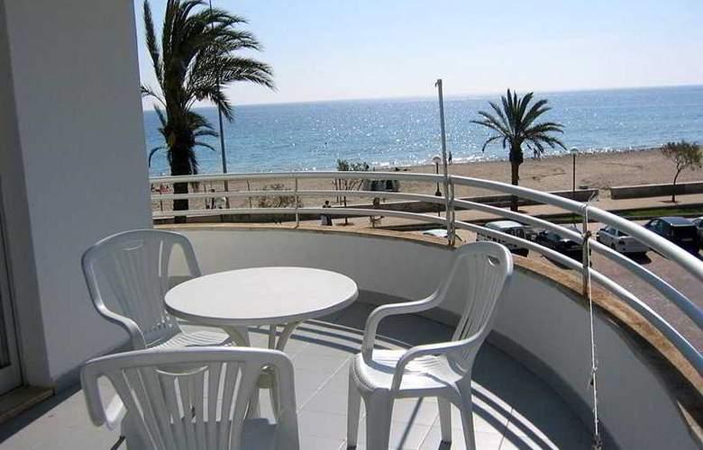 Morito Beach - Terrace - 6