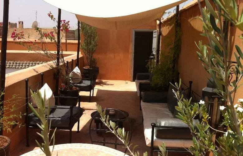 Dar Nabila - Terrace - 47