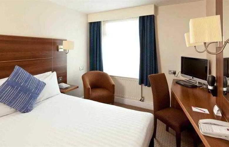 Mercure Brighton Seafront - Hotel - 25