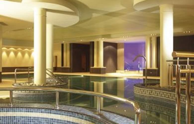RadissonBLU Sligo - Pool - 5