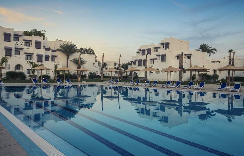 Mercure Hurghada - Pool - 15