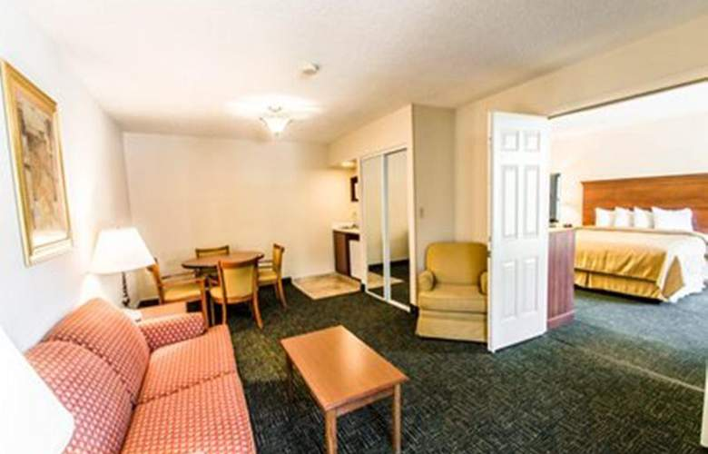 Hampton Inn Ocala - Room - 19