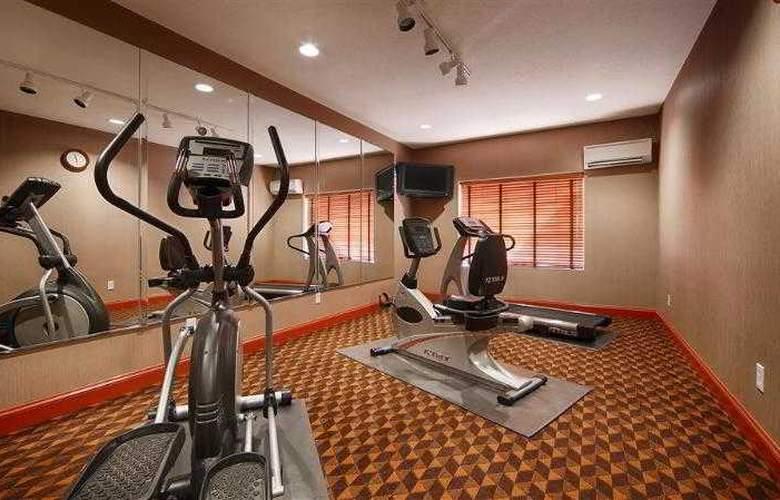 Best Western Mountain Villa Inn & Suites - Hotel - 21