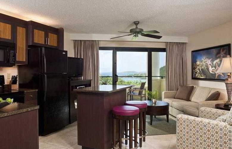 The Westin St. John Resort & Villas - Terrace - 95