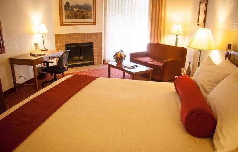 Best Western Sonoma Valley Inn & Krug Event Center - Hotel - 30