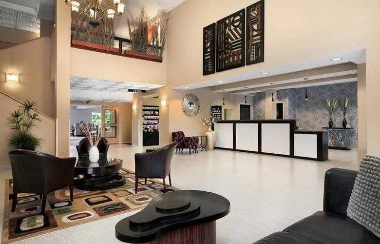 Best Western Plus Peppertree Auburn Inn - Hotel - 0