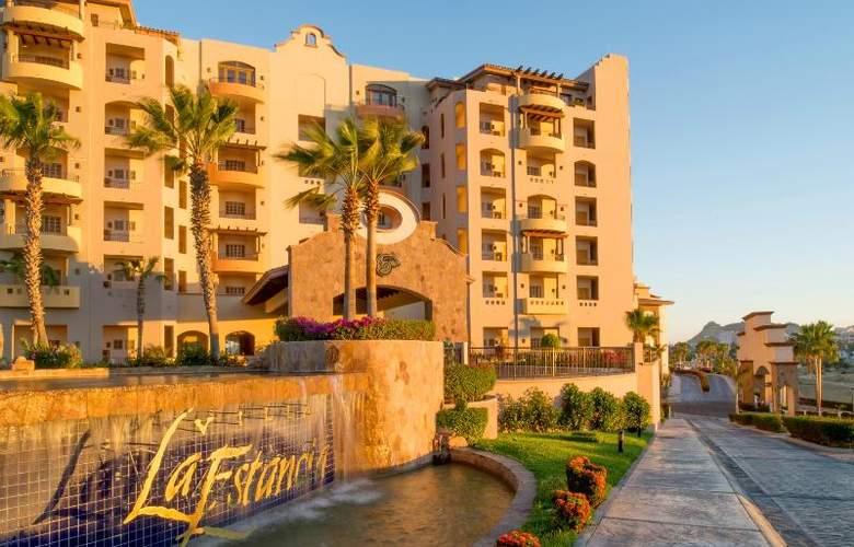 Villa La Estancia - Hotel - 11