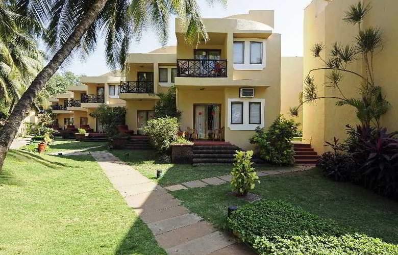 Whispering Palms Beach Resort - Hotel - 5