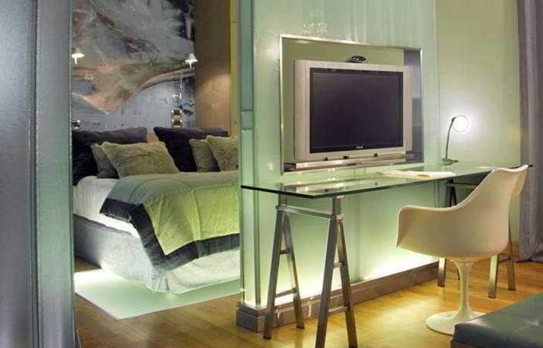 Mansion Vitraux - Room - 5