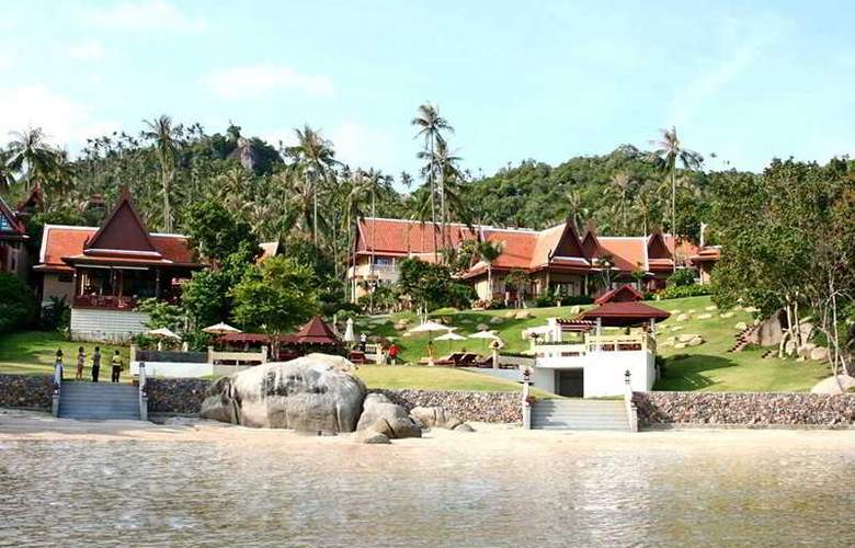 Banburee Resort and Spa - Beach - 5