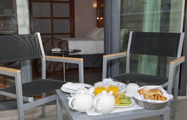 Eurostars Lisboa Parque - Room - 29