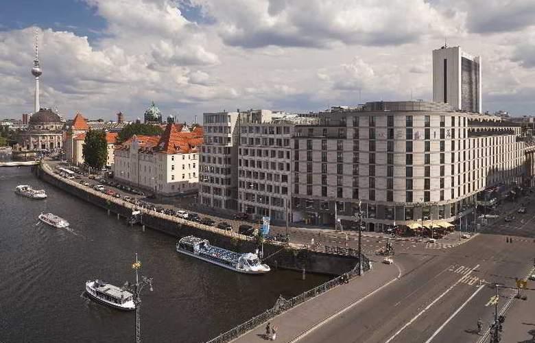 Meliá Berlin - Hotel - 11