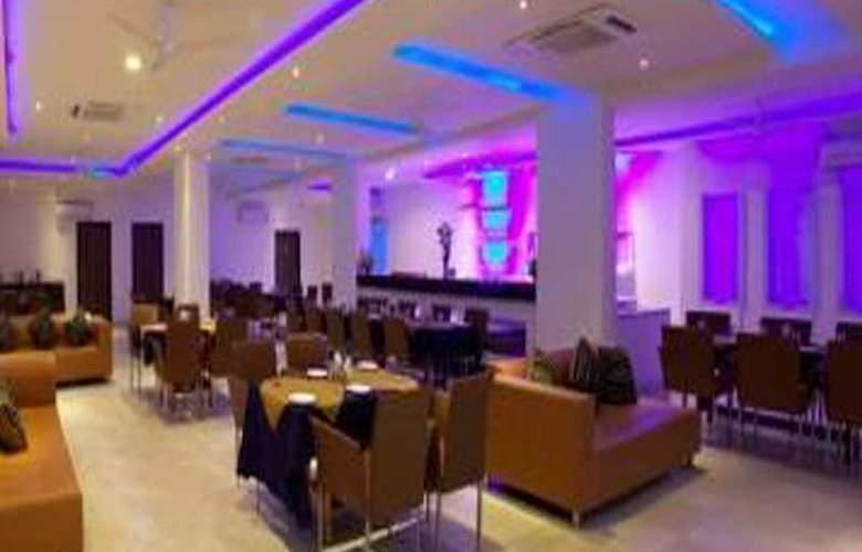 Mandakini Jaya International - Restaurant - 6