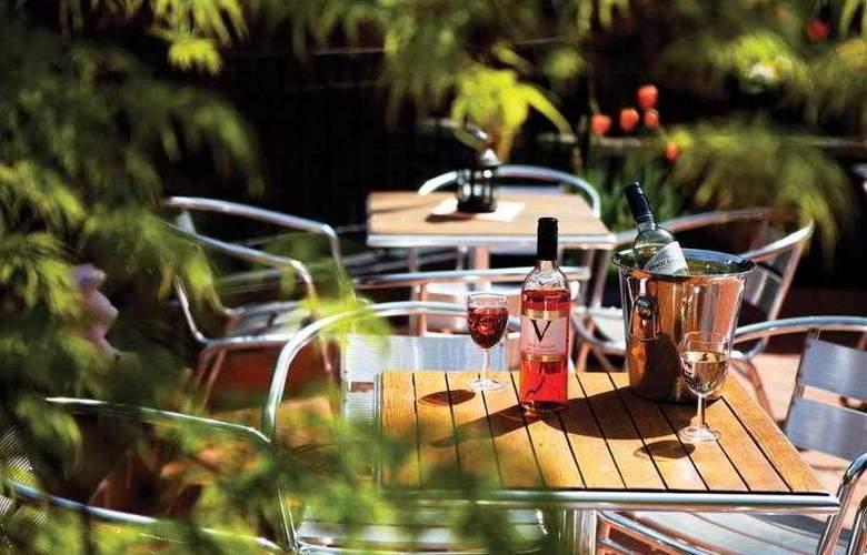 Best Western Forest Hills Hotel - Hotel - 156