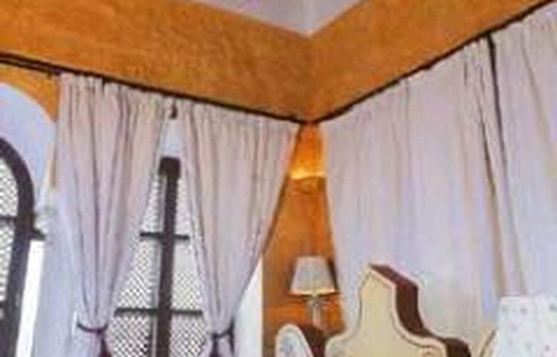 Palacio Marques de la Gomera - Room - 1