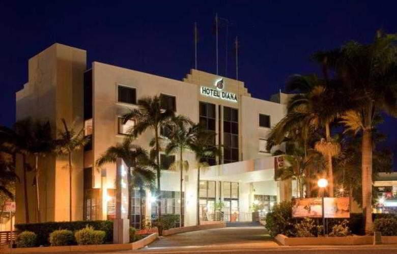 Diana Plaza - Hotel - 0