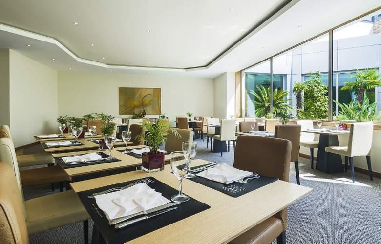 HF Ipanema Park - Restaurant - 8