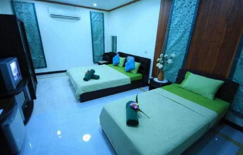 Haad Tian Beach Resort - Room - 11
