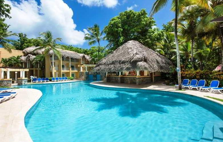 Grand Paradise Samana All Inclusive - Pool - 24