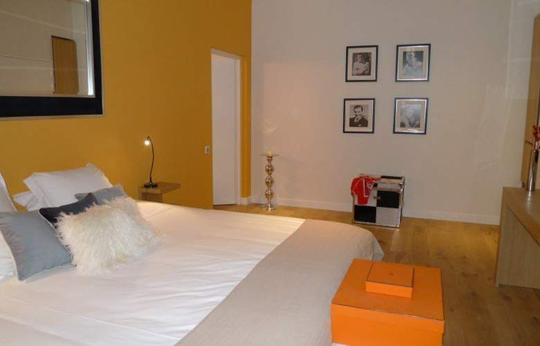 Le Boutique Hotel - Room - 6