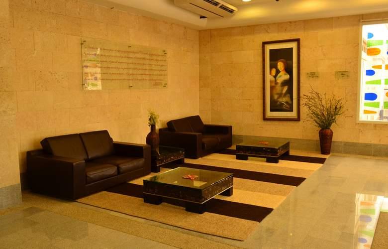 D&D Inn Tibana Caracas - Hotel - 0