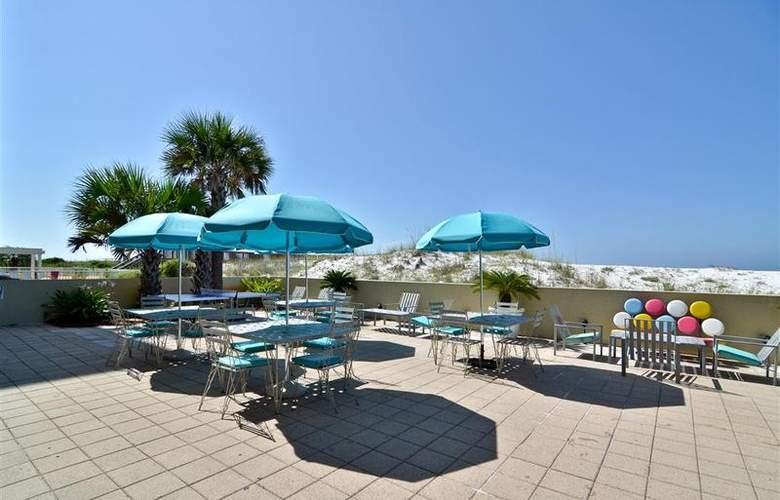 Best Western Fort Walton Beach - Hotel - 54