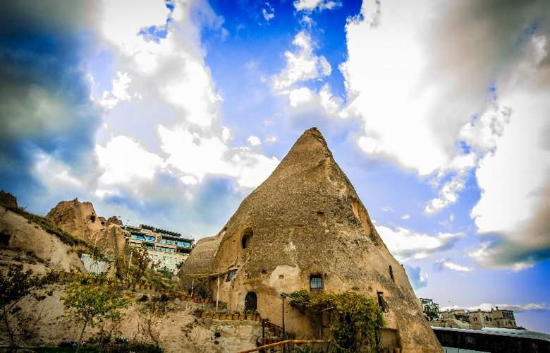 Cappadocia Cave Resort & Spa - Hotel - 27