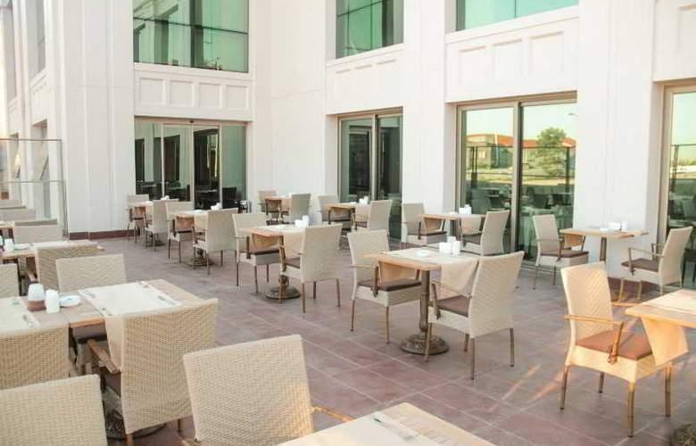Azak Hotel Topkapi - Terrace - 20