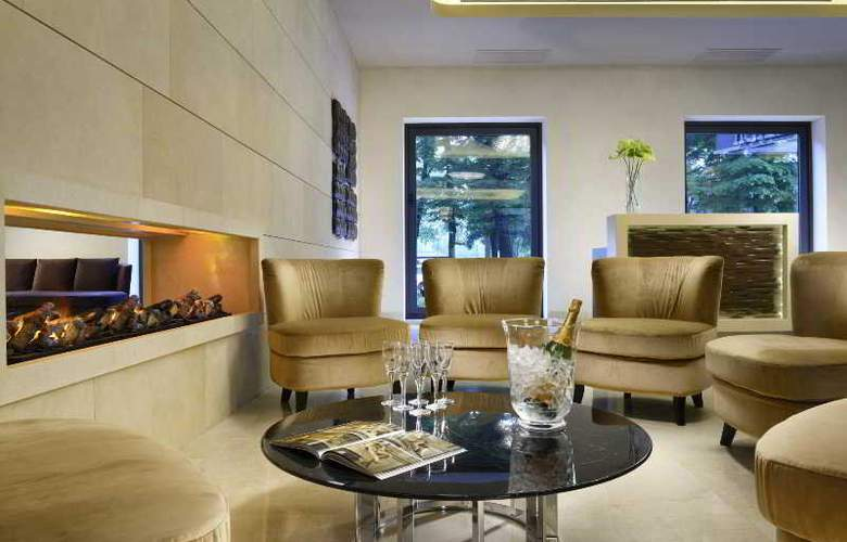 Grand hotel Mediterraneo - General - 7