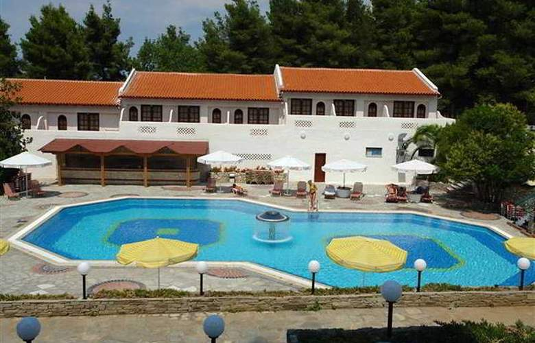 Macedonia Sun - Pool - 5