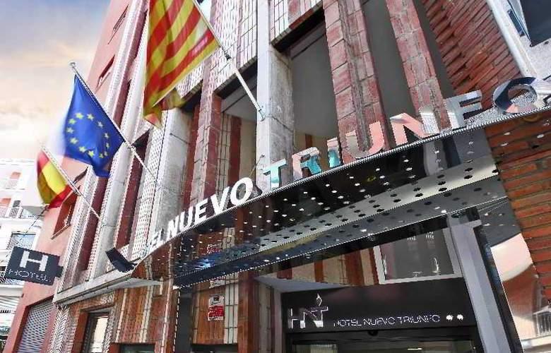 Nuevo Triunfo - Hotel - 0
