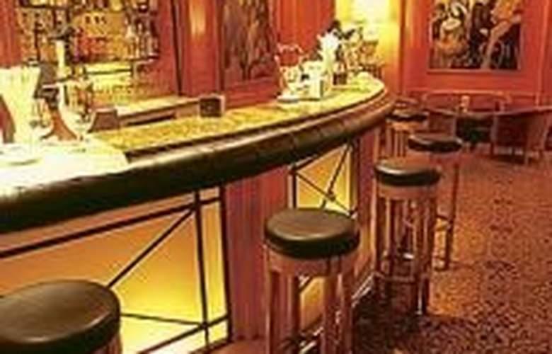 B4 Lyon - Grand Hotel - Bar - 4
