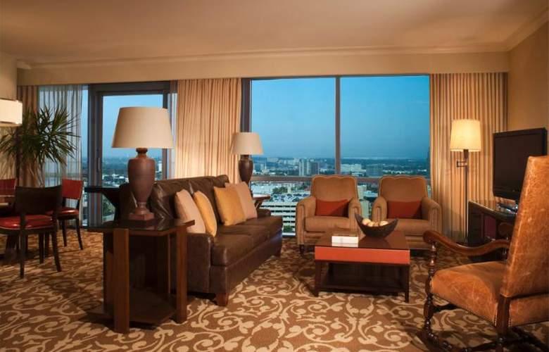 Omni Fort Worth Hotel - Room - 12