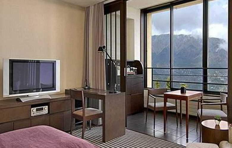 Hyatt Regency Hakone Resort and Spa - Room - 1
