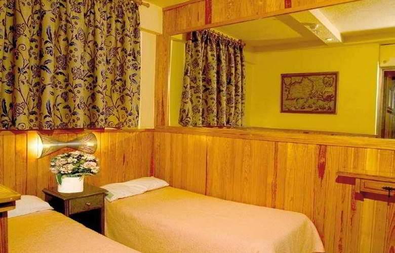 Teneguia - Room - 2
