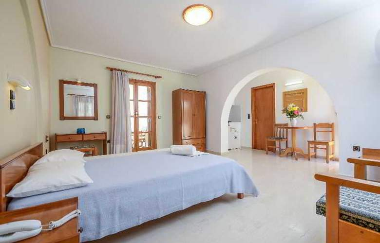 Proteas - Room - 6