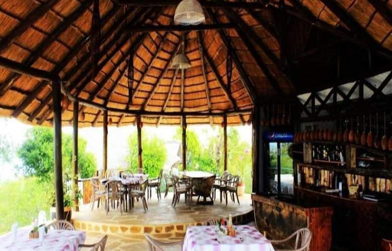 Changani Beach Cottages - Restaurant - 8
