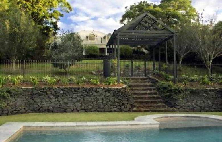 Spicers Clovelly Estate - Pool - 3