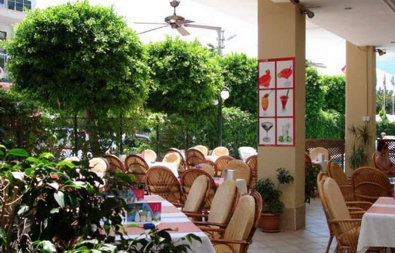 Caligo Apart - Restaurant - 11