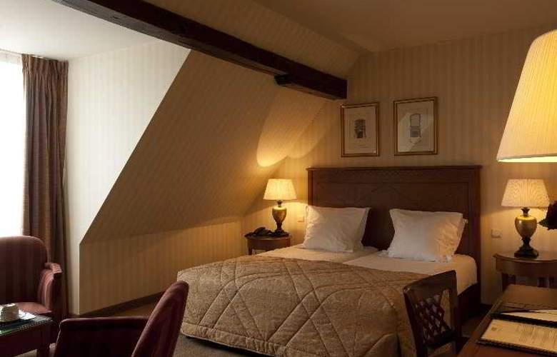 The Peellaert - Room - 3