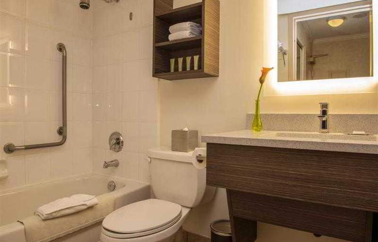 Best Western Plus Downtown Vancouver - Hotel - 11