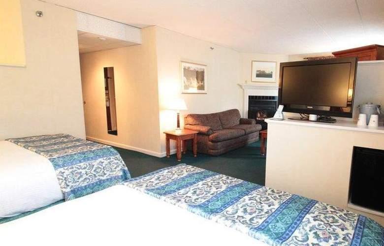 Best Western Merry Manor Inn - Room - 50