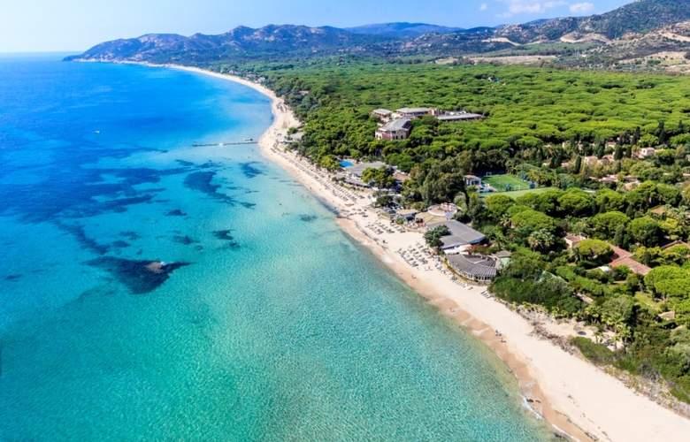 Forte Village Resort-Le Palme - Beach - 7