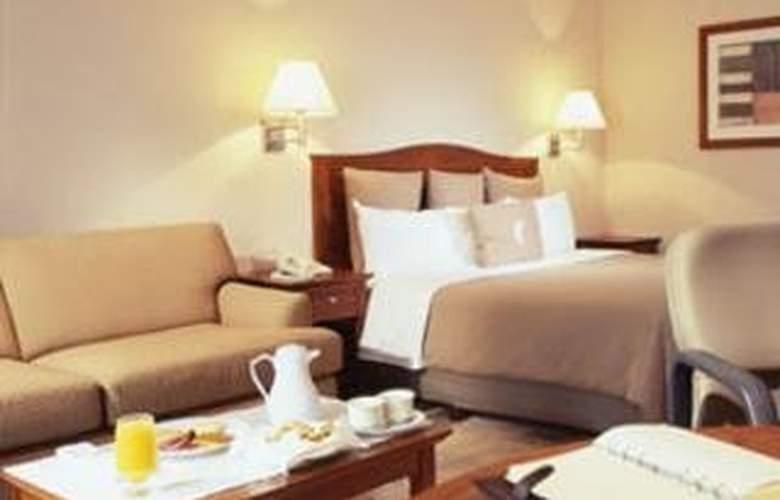 Real Inn Villahermosa - Room - 4