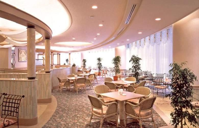 Rihga Royal Hotel Hiroshima - Hotel - 6